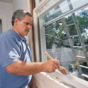 Doors and Windows Painting
