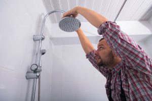 Faulty Showers Repairs