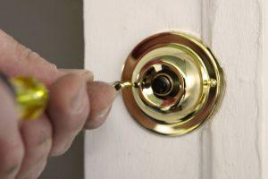 doorbell repair