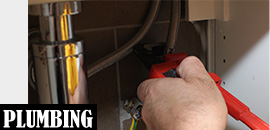 Home Plumbing Services in Dubai